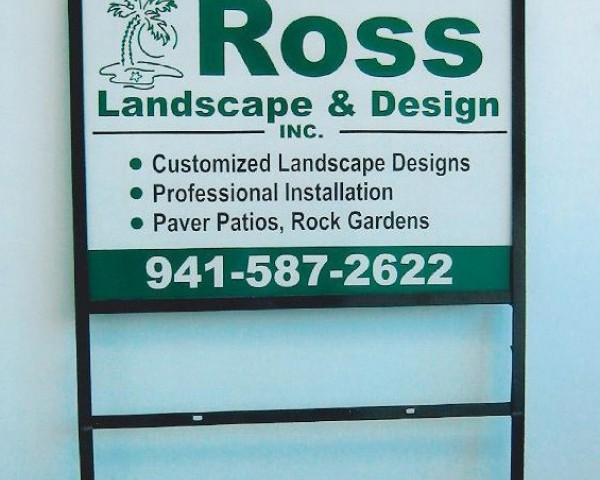 Realtor Signs & Site Signs